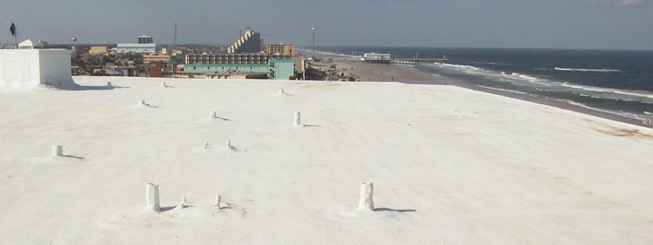 Cool Roof Coatings For Spf Systems Bismarck Spray Foam